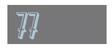 77 Stokes Croft Logo